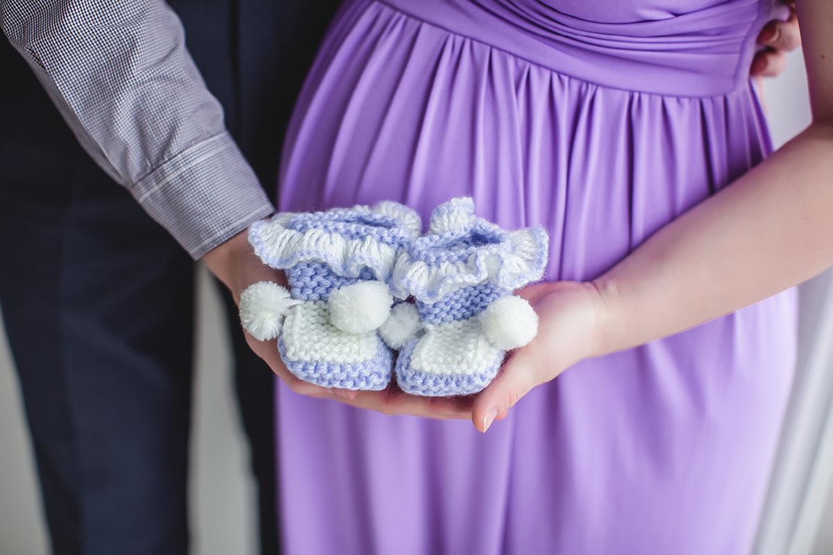 аксессуары фотосессия беременных, в ожидании чуда