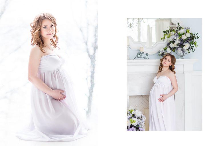 Студии для беременных в спб