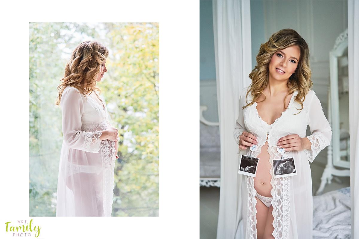 Идеи для фотосессии беременных - Artfamilyphoto
