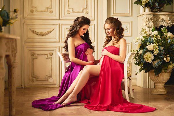 Фотографы спб беременные
