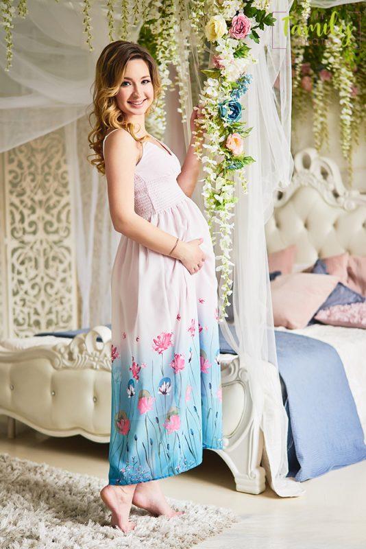 Фотосессия для беременных химки 722